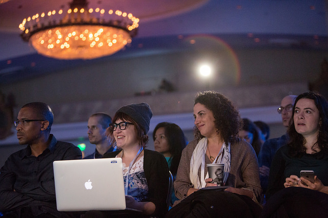 photo credit: The Lean Startup Conference/Jakub Mosur and Erin Lubin